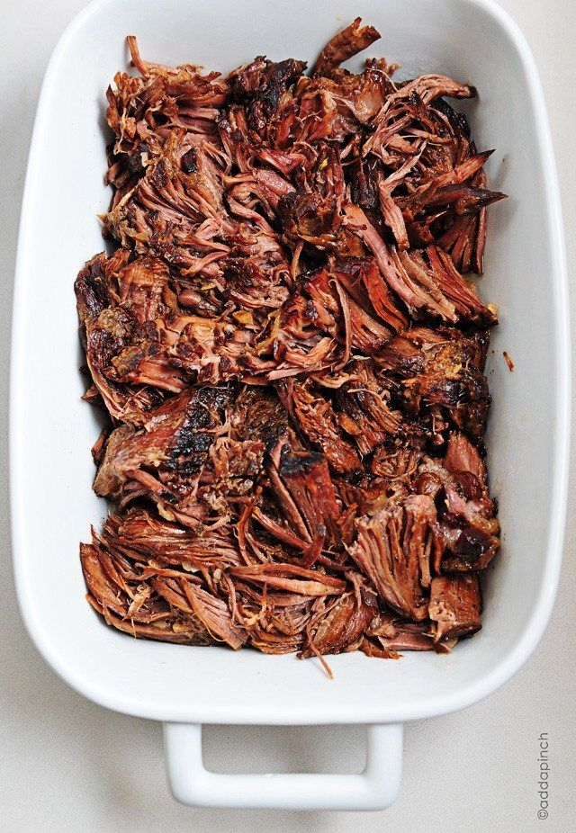 This Balsamic Roast Beef Recipe is simple and delicious. You'll definitely want left overs of this roast beef recipe for all those scrumptious leftover meals!