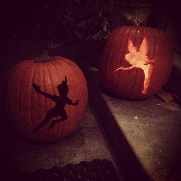 Best 25 tinkerbell pumpkin ideas on pinterest ideas for for How to carve tinkerbell in a pumpkin