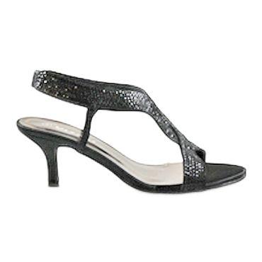 Spend-less Shoes - Gabrielle - Black, $49.95 (http://www.spendless.com.au/gabrielle-black/)