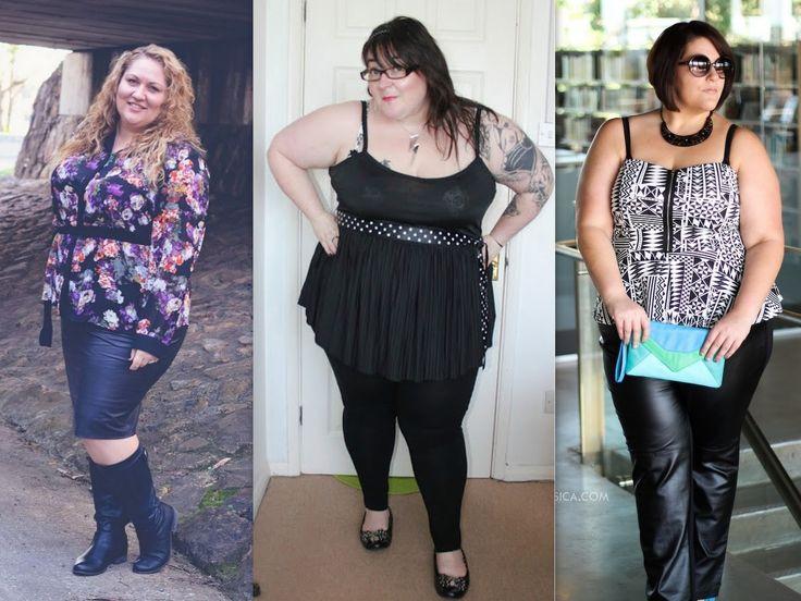 -Fatshion: una nueva forma de ver la moda- Comprar ropa de talles grandes siempre fue un desafío, pero la moda para las mujeres curvilíneas se extiende cada vez más con opciones para que podamos expresar nuestro propio estilo curvaslibres.blogspot.com #Fatshion #TallesGrandes #SelfAcceptance #PlusSize
