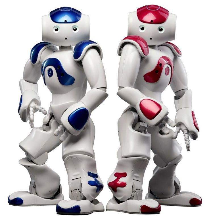 #lovethis - NAO is the most widely used humanoid robot for academic purposes worldwide. It is a versatile platform used to explore a wide variety of research topics in robotics as well as computer science, human-machine interaction, and the social sciences.