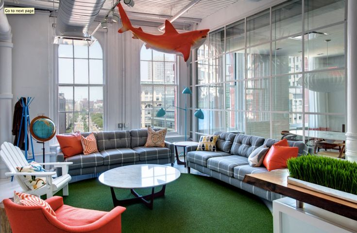 Welcome to the Law Offices of Fun, Quirky, and Whimsical - Design Milk