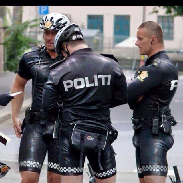 Dutch dudes going gay