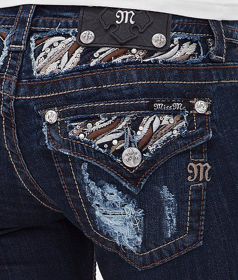 Miss Me Skinny Stretch Jean at Buckle.com