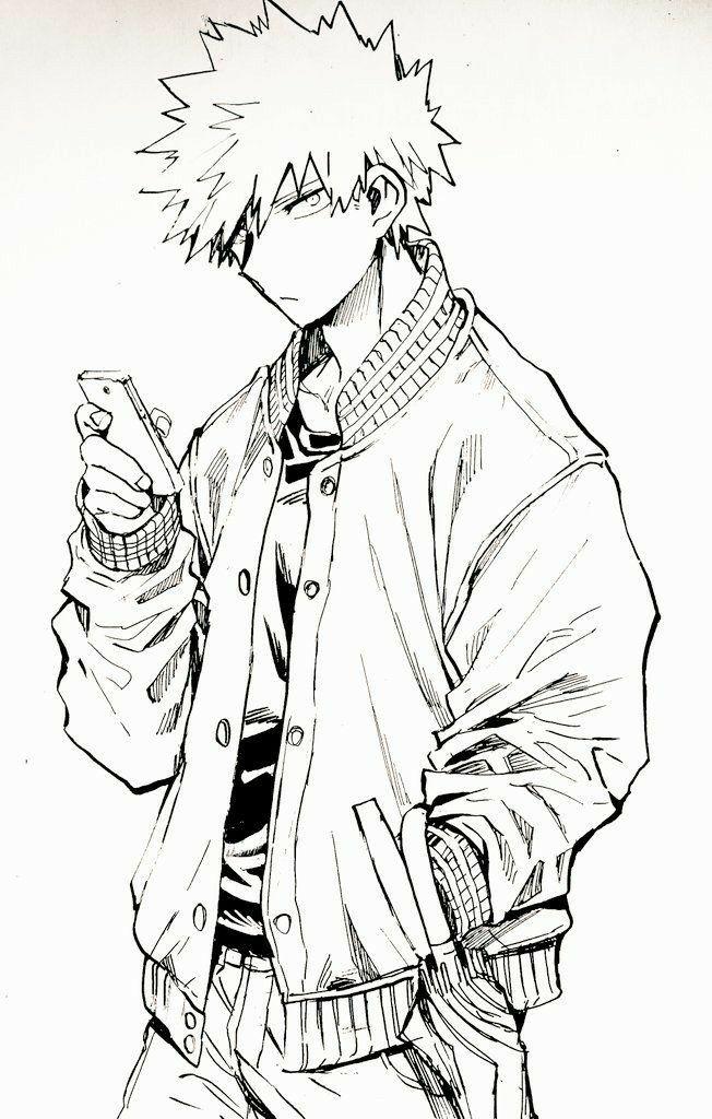 Katsuki Bakugou X Female Reader Wattpad