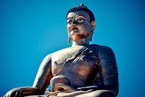 Bhutanreiser - Reis med oss til det bortgjemte lykkelandet Bhutan