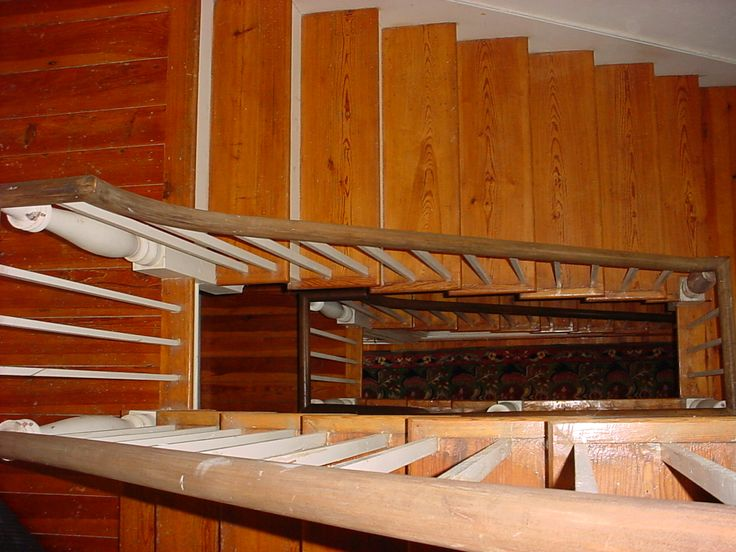 Virginia Stair Stlfamilylife