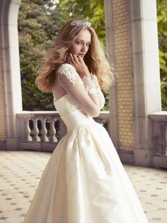 ハツコ エンドウ ウェディングス(Hatsuko Endo Weddings) 銀座店 №1686 Valentina - GRACE KELLY bis