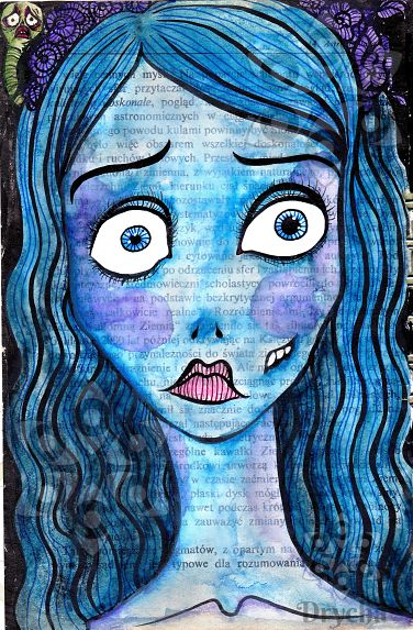 Corpse Bride * Gnijąca panna młoda | Drycha's Gallery