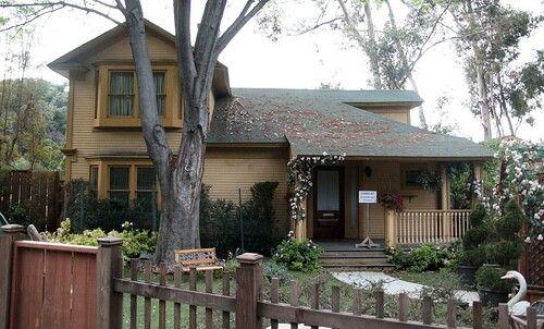 Melinda Gordons House