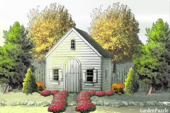 deppy - GardenPuzzle - online garden planning tool