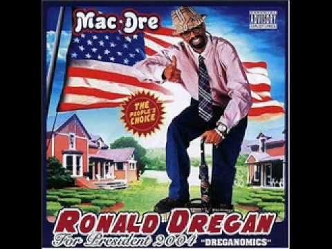 Mac Dre - Get Stupid (+playlist)