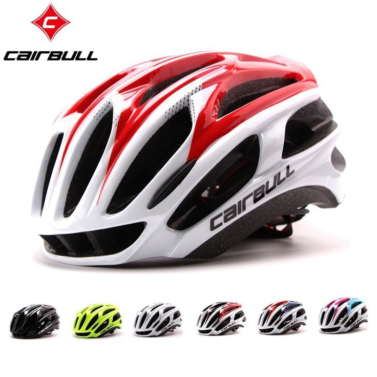 Cairbull New 4D Ciclismo MTB Bike Cycling Helmet Bicycle Cycling Capacete De Ciclismo Casco Bicicleta Bici Casque Ultralight #Affiliate
