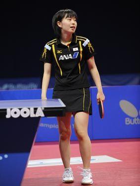 卓球王国WEB   ニュース>世界ジュニア選手権大会