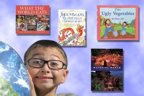 Your kids' globally aware reading list