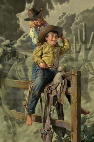 The Wranglers Bob Byerley