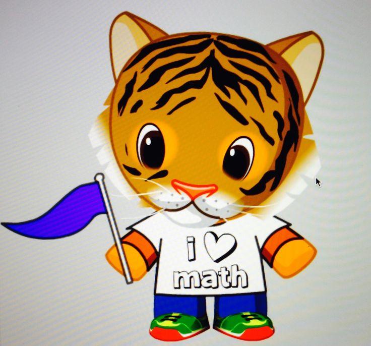 Classroom Mascot Ideas : Best think through math images on pinterest