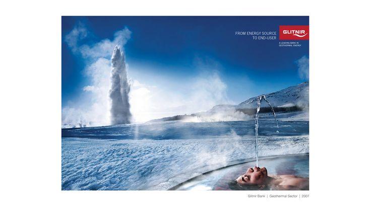 Glitnir Geothermal ad