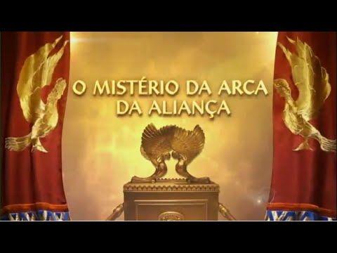 O Mistério da Arca da Aliança - Jornal da Record - Série Completa (Rede ...