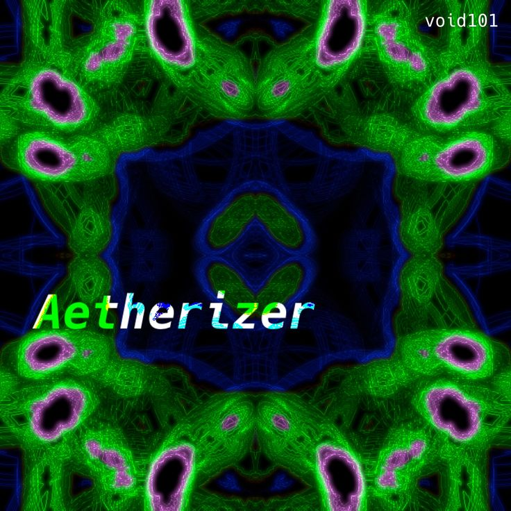 Aetherizer – a calm and relaxed ambient tune.