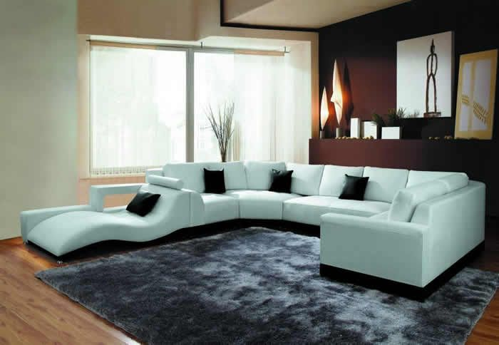 Depiction Of The Best Choices Of Sectional Sofa For Your Living Room |  Furniture | Pinterest | Home Interior Design, Nice And Creative