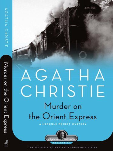 the mystery and suspense in agatha christie murder on the orient express The classic agatha christie story centers on  murder on the orient express is a timeless classic that  murder on the orient express   mystery tv.