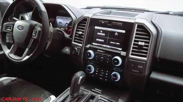 2017 Ford Raptor - Release Date, MSRP Price, Engine Specs