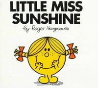 This is the list of the regular Little Miss characters. This is the list of the Little Miss characters that have been released in France.