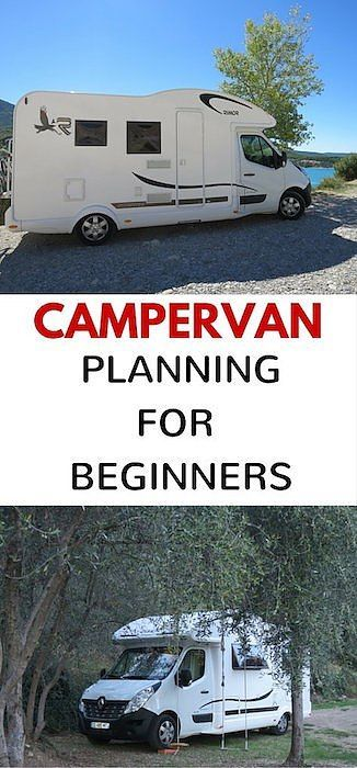 A must read for first-time hirers of campervans, prior to booking.  Don't get caught with extra costs.