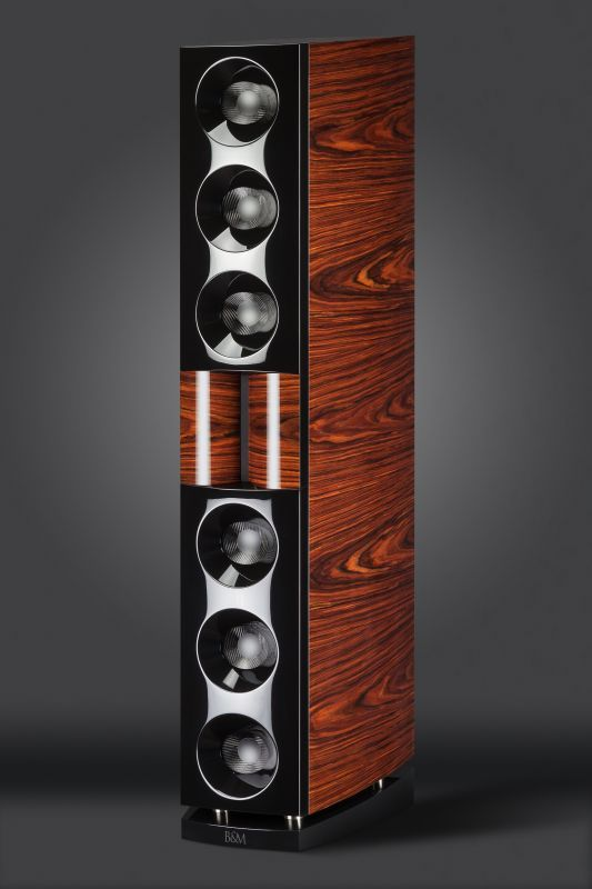 BM Line 35 - B&M Audiophile Manufaktur