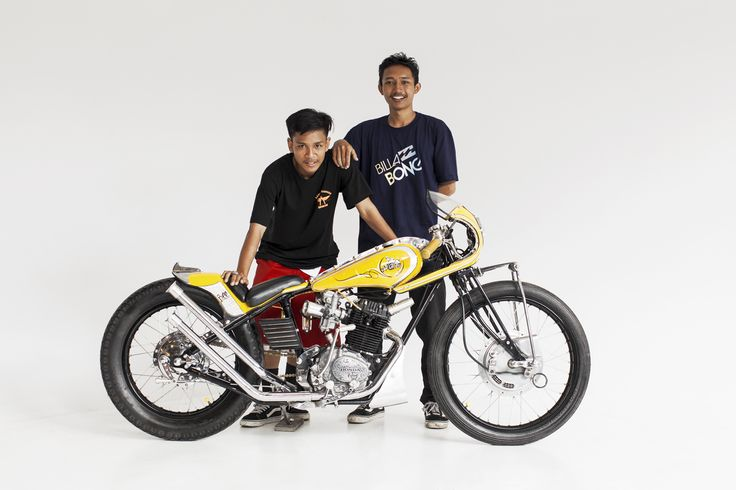Deus Bike Build Off - Bali Winners | Deus Ex Machina | Custom Motorcycles, Surfboards, Clothing and AccessoriesDeus Ex Machina | Custom Motorcycles, Surfboards, Clothing and Accessories