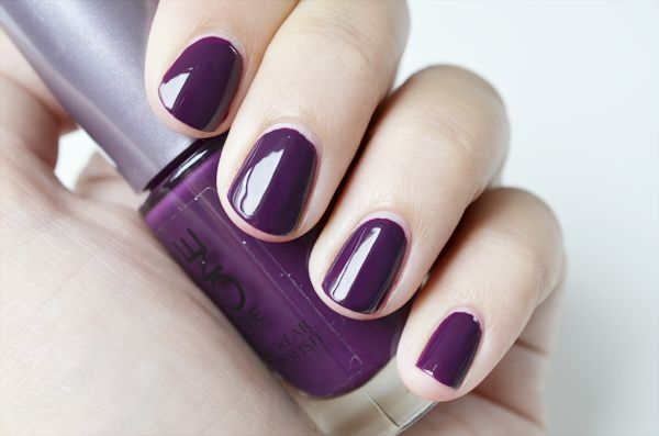 Oriflame - Purple in Paris
