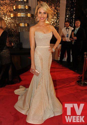 Logies 2013: Red carpet pics :: TV Week Logie Awards 2013
