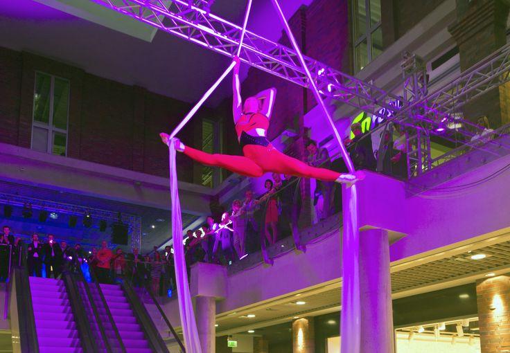 Gala VIP otwarcie Galeria Zabrze