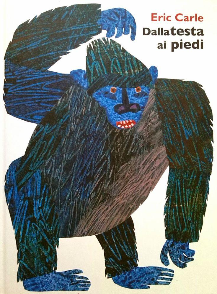 Attività musicale Stop & Go con la Pizzica e con un libro di Eric Carle.        Io sono Ugo e ballo la Pizzica.  Tu lo sai fare?      No! ...