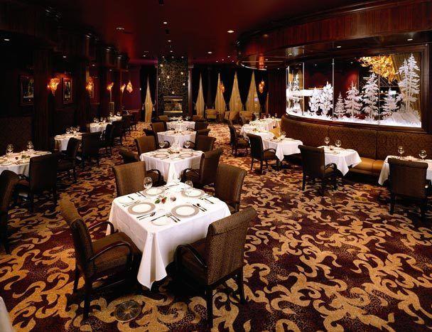 Tulalip casino buffet seafood