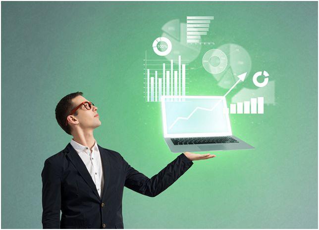 Ideas For Productive Presentation Design Smartphones \ Gadgets - business presentation