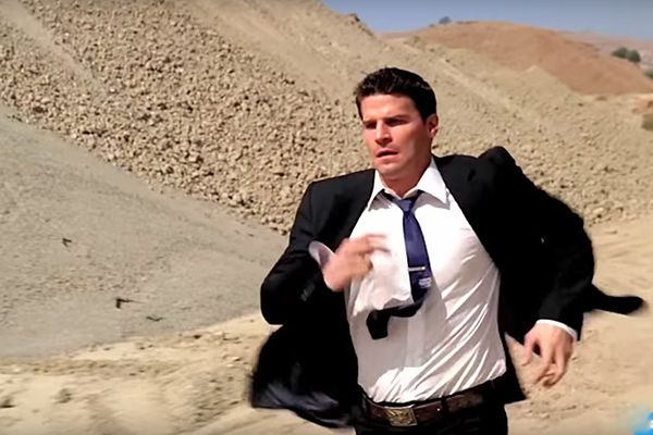 [WATCH] 'Bones' Final Season Trailer: Booth Wants His Family Back
