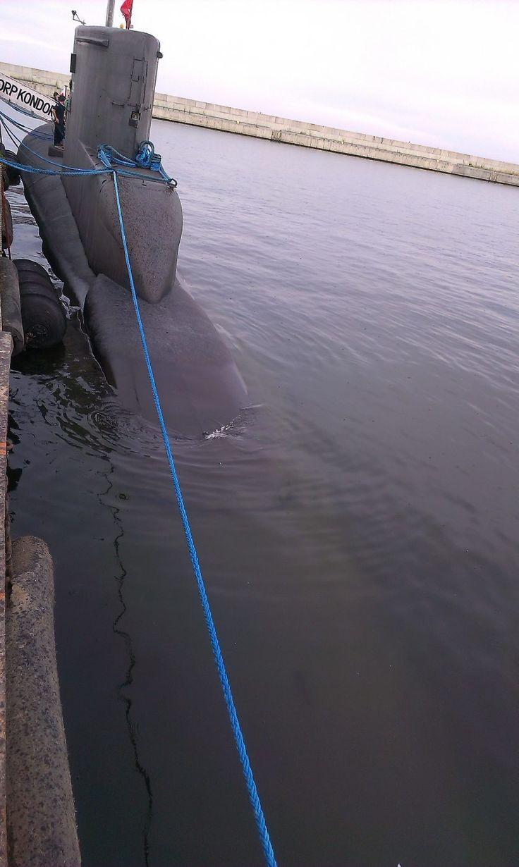 Operation Gdynia Sails  Operacja Żagle Gdyni  #gdynia  #sailing  #kondor #okretpodwodny #submarine