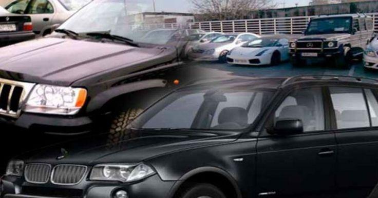 Τιμές σοκ: Η Eurobank «χαρίζει» μεταχειρισμένα πολυτελή αυτοκίνητα από 600 ευρώ! Crazynews.gr