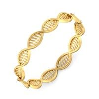 The Influential Structure Bangle