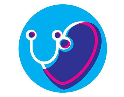 """Check out new work on my @Behance portfolio: """"stethoscope 