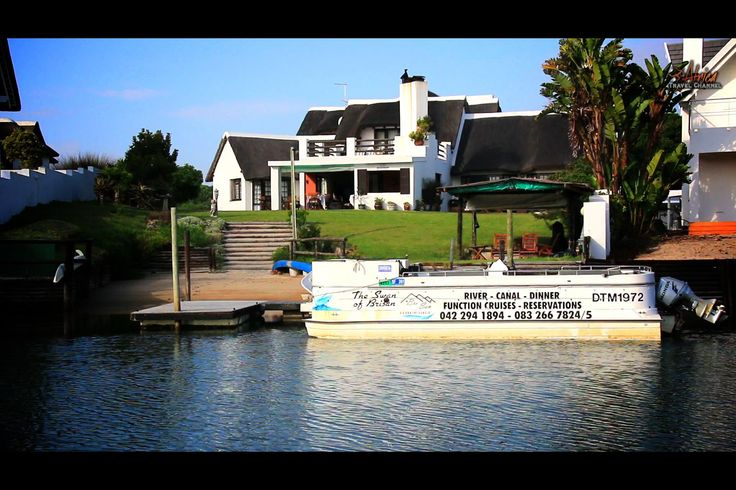 Brisan on the Canals B&B - Accommodation St Francis Bay - Africa Travel ...