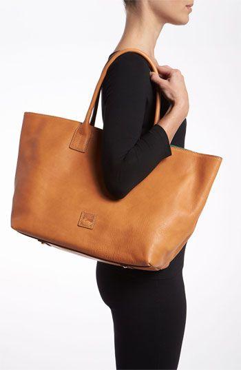 Dooney & Bourke 'Russel - Medium' Leather Tote | Nordstrom