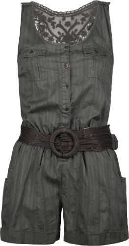 Love this romper! Maybe in a different color. I just need new rompers since none of mine fit me anymore.