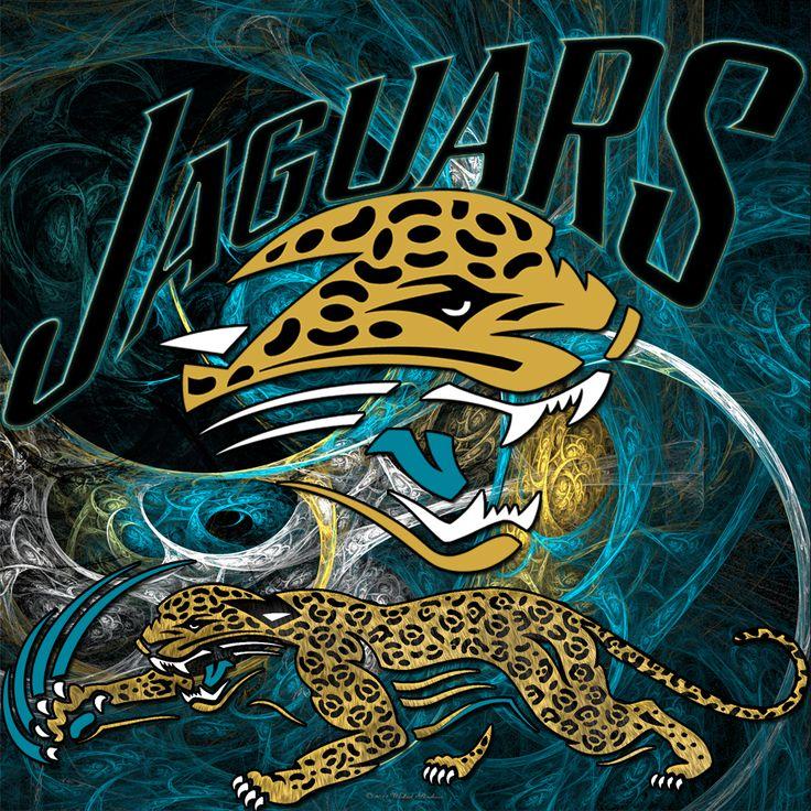 17 Best Images About 3d On Pinterest: 17 Best Images About Jacksonville Jaguars Tattoos On