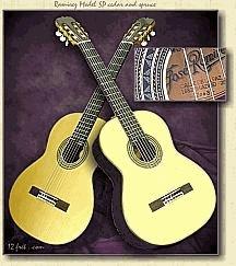 José Ramirez Guitars