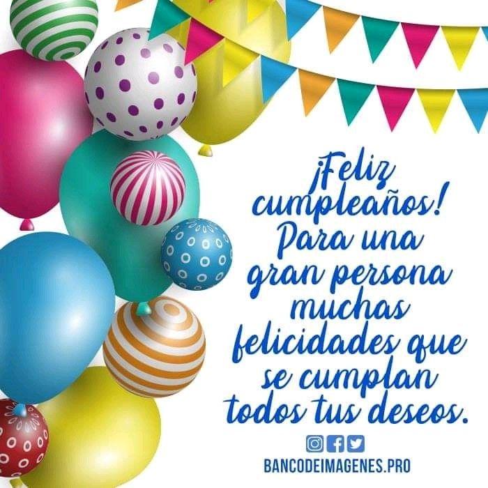 Pin De Mensaje De Cumpleanos En Cumpleaños Feliz Cumpleaños Cristiano Feliz Cumpleaños Frases Originales Imajenes De Feliz Cumpleaños