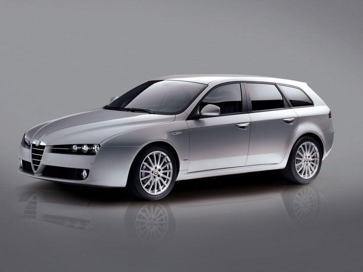 2006 Alfa Romeo 159