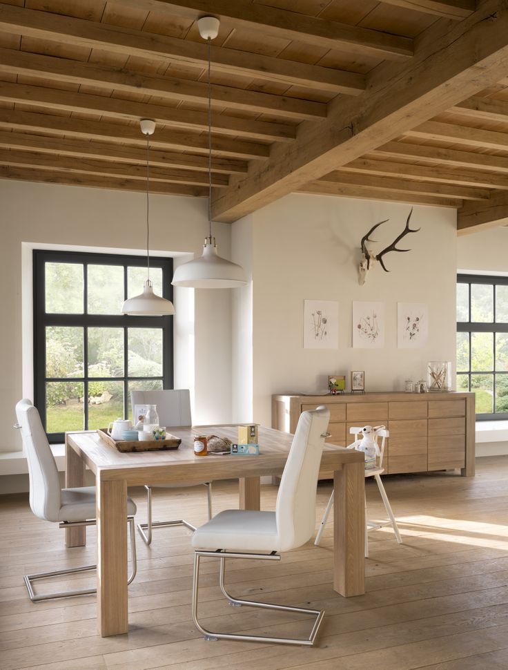 Best Monsieur Meuble Images On Pinterest Furniture Brittany - Monsieur meuble table salle a manger pour idees de deco de cuisine